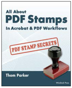 Yet Another Stamp Secret
