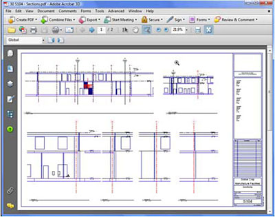 Creating PDFs from AutoCAD DWG files without AutoCAD