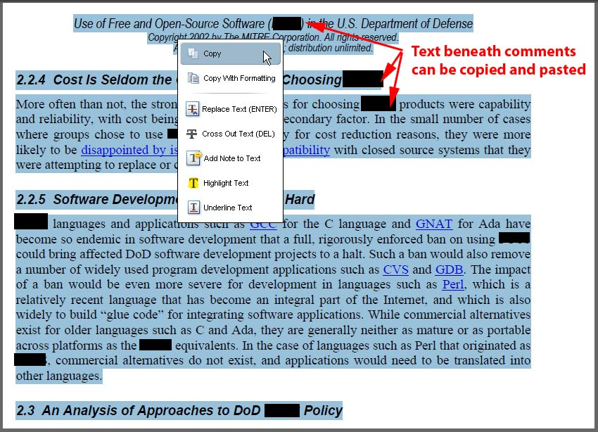 The Best PDF Redaction Tool for Free Download