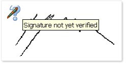 how to create a digital signature in acrobat