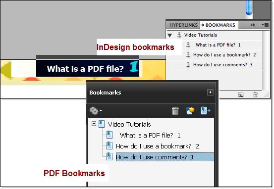 interactive index pdf from indesign cs5