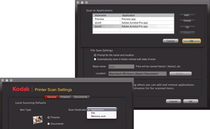 Scan to PDF I Scanning to PDF I OCR PDF I Acrobat X