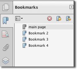 password protect pdf mac acrobat