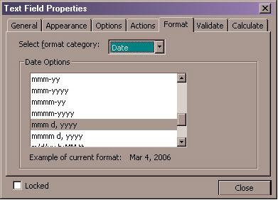 Javascript date format in Australia