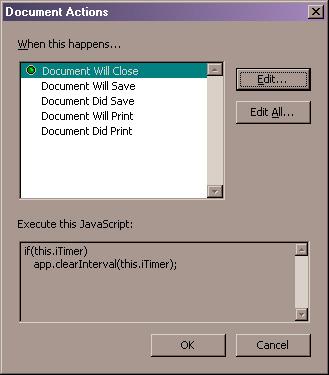 How to code Adobe JavaScript, how to code PDF JavaScript - Adobe Acrobat