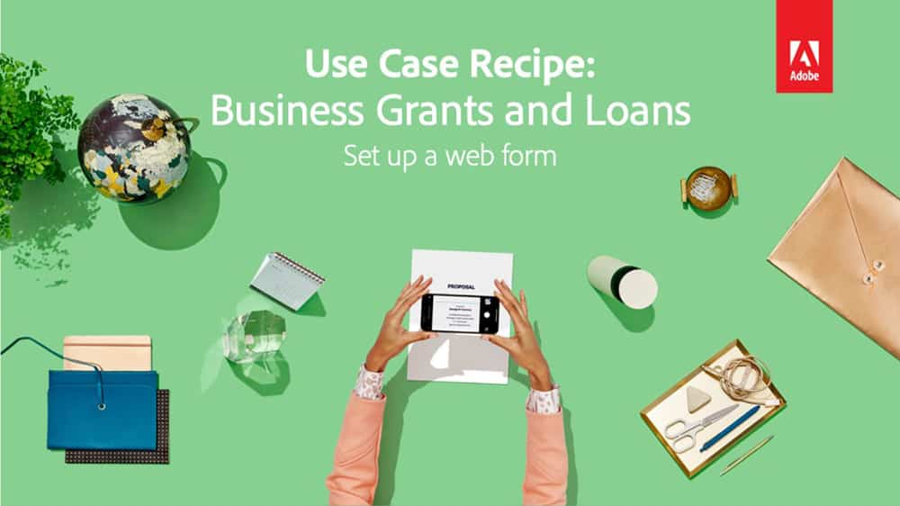 Business Grants and Loans